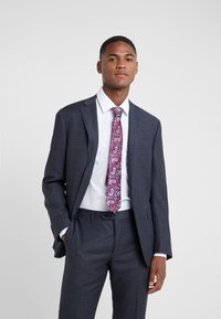 Eton - Tie - red/multi-coloured - 0