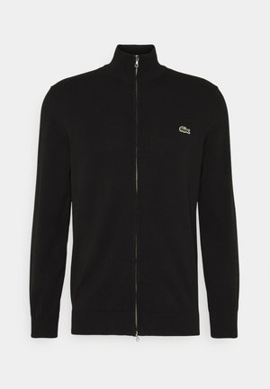 AH1957-00 - Cardigan - black