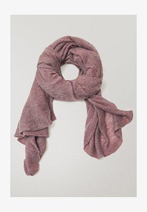 Scarf - light pink