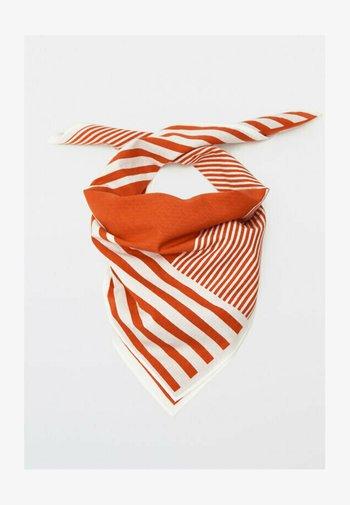 Foulard - orange