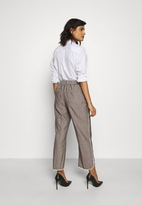 Mos Mosh - SALLY PANT - Kalhoty - sassafras - 2