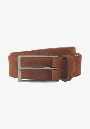 CALINDO - Cintura - brown
