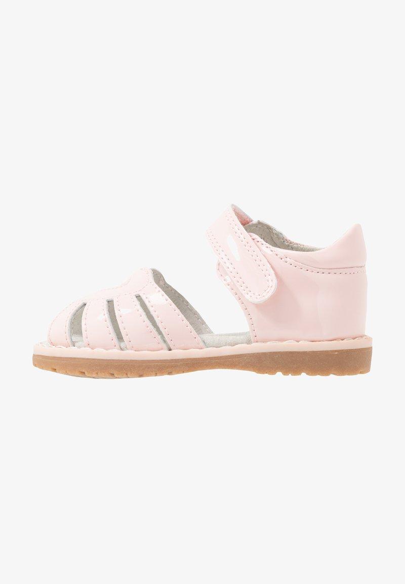 Walnut - BEA - Sandals - pink