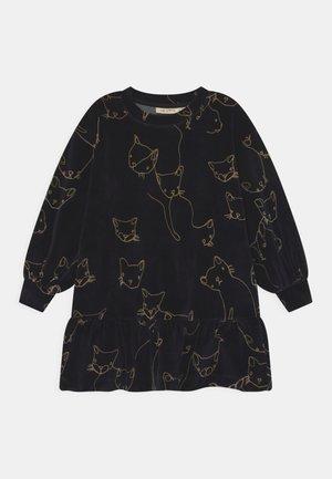 IMERY IMANUELLA DRESS X-MAS - Day dress - jet black