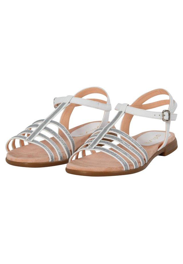 Sandals - weiss (10)