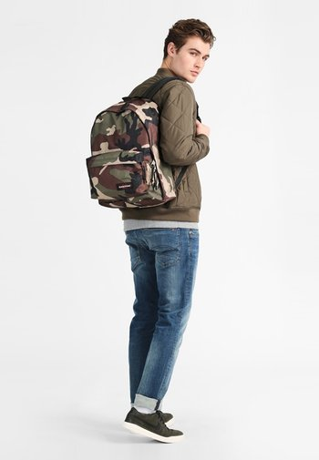 OUT OF OFFICE CORE COLORS  - Rucksack - camo