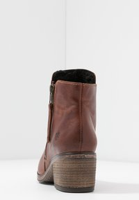 Apple of Eden - LOTTE - Ankle boots - brown - 5