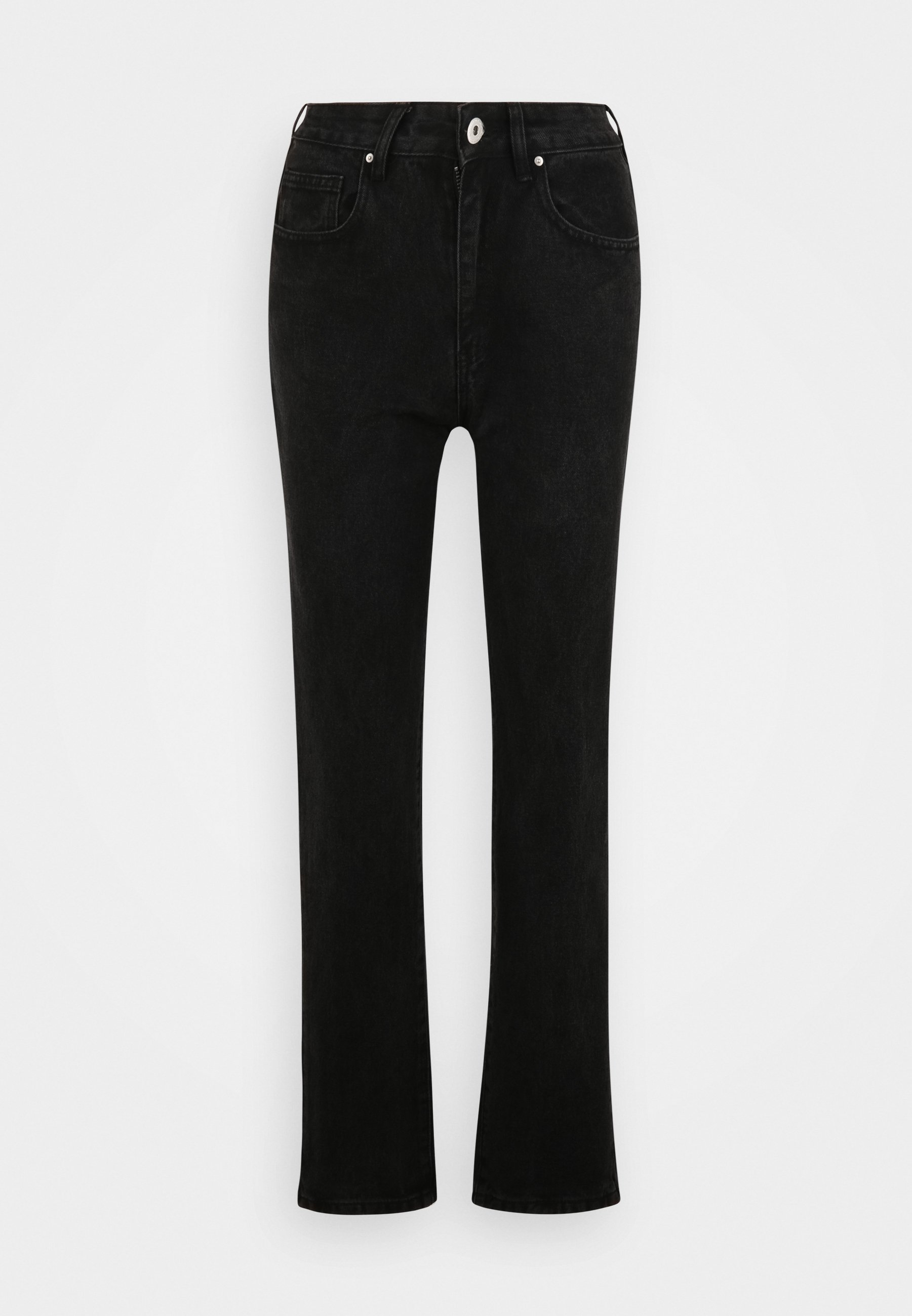 Women STRAIGHT - Straight leg jeans