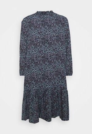 FLOREIN DRESS - Day dress - blue deep mania