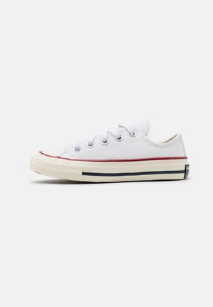CTAS 70S UNISEX - Baskets basses - white