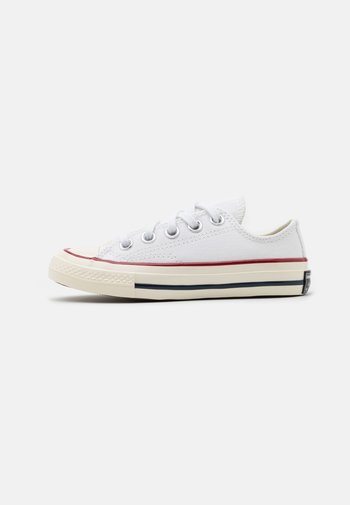 CTAS 70S UNISEX - Sneakers basse - white