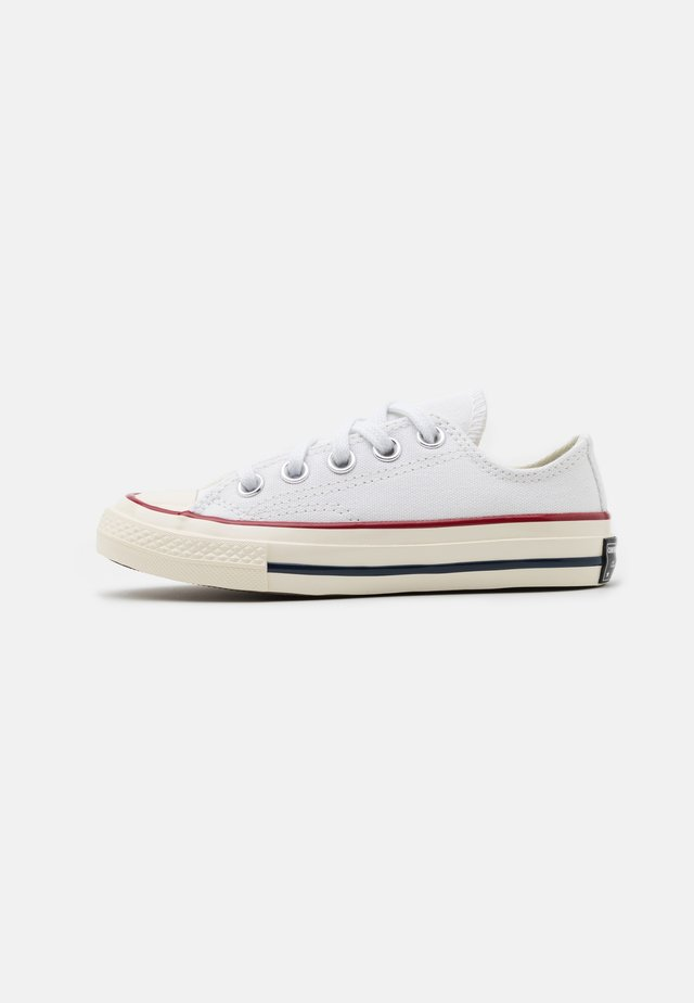 CTAS 70S UNISEX - Sneakers laag - white