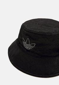 adidas Originals - BUCKET - Klobouk - black - 3