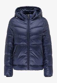 DreiMaster - Winter jacket - marine - 4