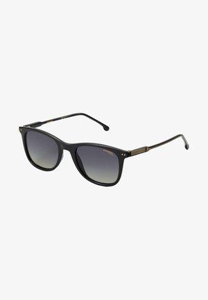 POLARIZED - Sluneční brýle - black/grey