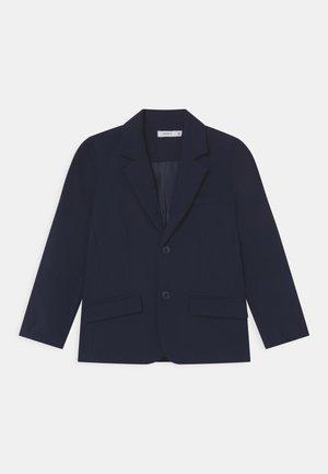 NKMRALFI - Blazer jacket - dark sapphire