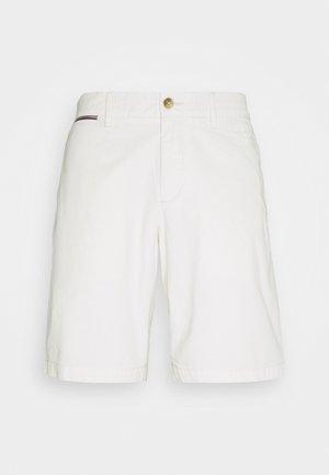 BROOKLYN - Shorts - ivory