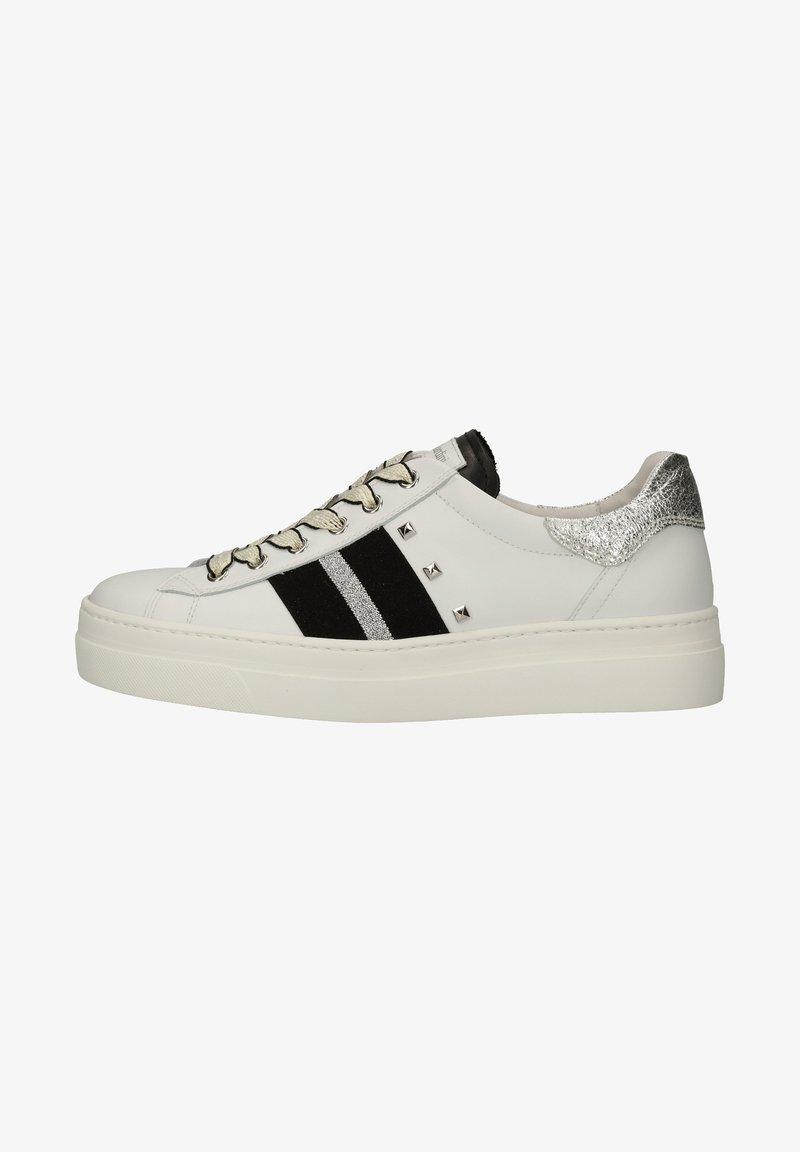 NeroGiardini - Sneakers laag - bianco