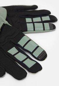 Fox Racing - RANGER GLOVE GEL - Gloves - green - 2