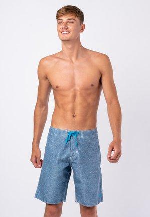 RAILAY  - Swimming shorts - blue
