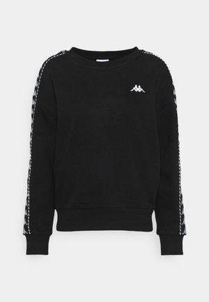 ILARY - Sweatshirt - caviar