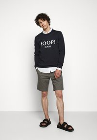 JOOP! Jeans - ALFRED  - Sweatshirt - dark blue - 1