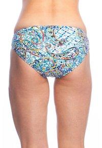 Lauren Ralph Lauren - Bikini bottoms - blue - 1