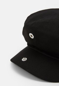 Brixton - BROOD SNAP CAP UNISEX - Čepice - black - 3