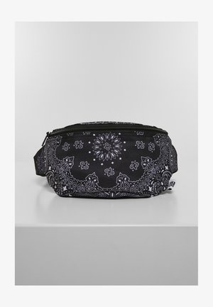 BANDANA  - Bum bag - black