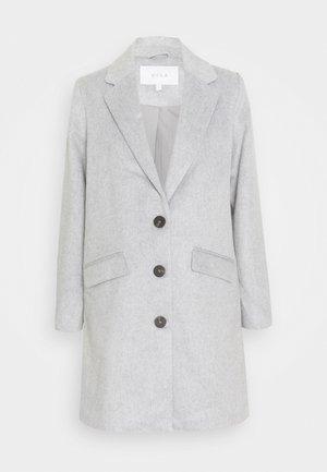VILEOVITA COAT PETITE - Frakker / klassisk frakker - light grey melange