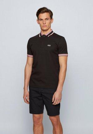 PADDY  - Poloshirts - black