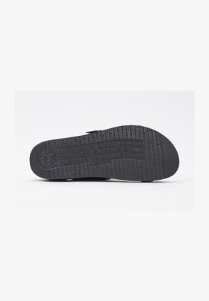 ZEHENTRENNER HELEN - T-bar sandals - black