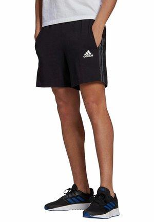 Pantalón corto de deporte - schwarz