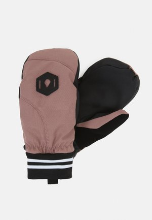 BISTRO MITT - Muffole - rose wood