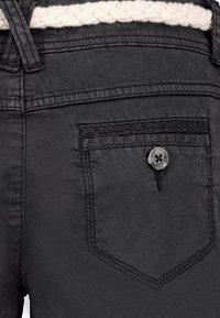 Eight 2 Nine - Shorts - dark-grey - 5