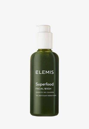 ELEMIS GESICHTSREINIGUNG SUPERFOOD FACIAL WASH - Cleanser - -