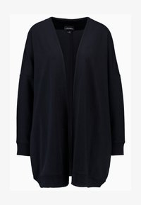 Monki - CAMILLA CARDIGAN - Collegetakki - black - 4