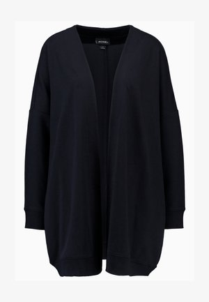 CAMILLA CARDIGAN - Collegetakki - black