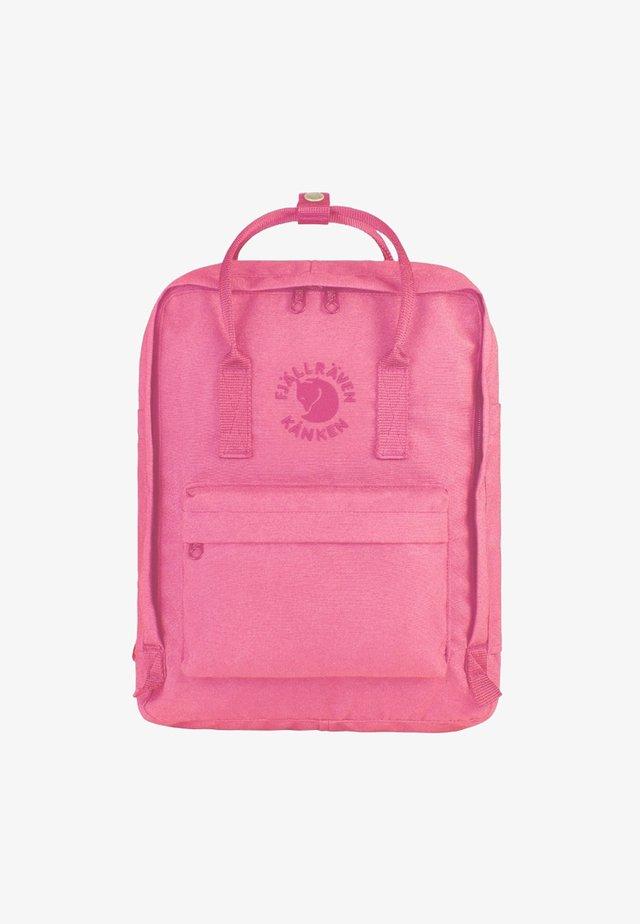 RE-KÅNKEN - Rugzak - pink