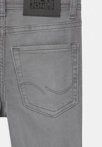 Jack & Jones Junior - JJIDAN JJORIGINAL  - Jeans Skinny Fit - grey denim - 2