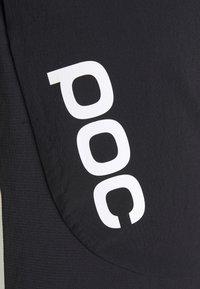POC - RHYTHM RESISTANCE PANTS - Outdoor trousers - uranium black - 2