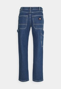 Dickies - GARYVILLE - Relaxed fit jeans - classic blue - 8