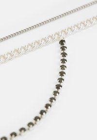 Weekday - MIRA NECKLACE - Necklace - silver-coloured - 2