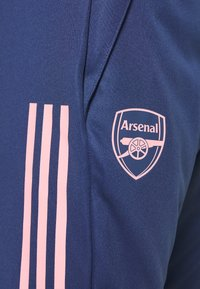 adidas Performance - ARSENAL FC AEROREADY SPORTS FOOTBALL PANTS - Article de supporter - blue - 5