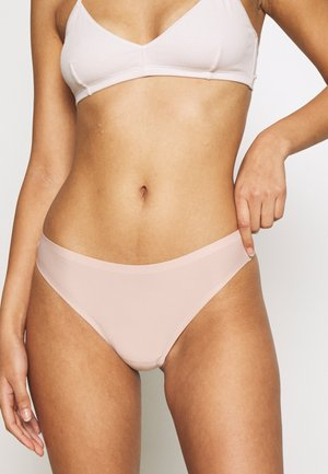 SOFTSTRETCH THONG - Thong - soft pink
