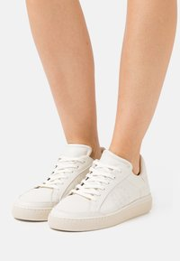 Belstaff - TRACK - Trainers - clean white - 0
