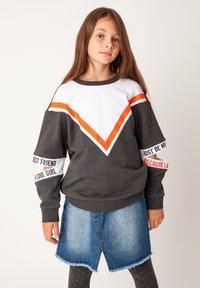 Gulliver - Sweater - dark grey - 0