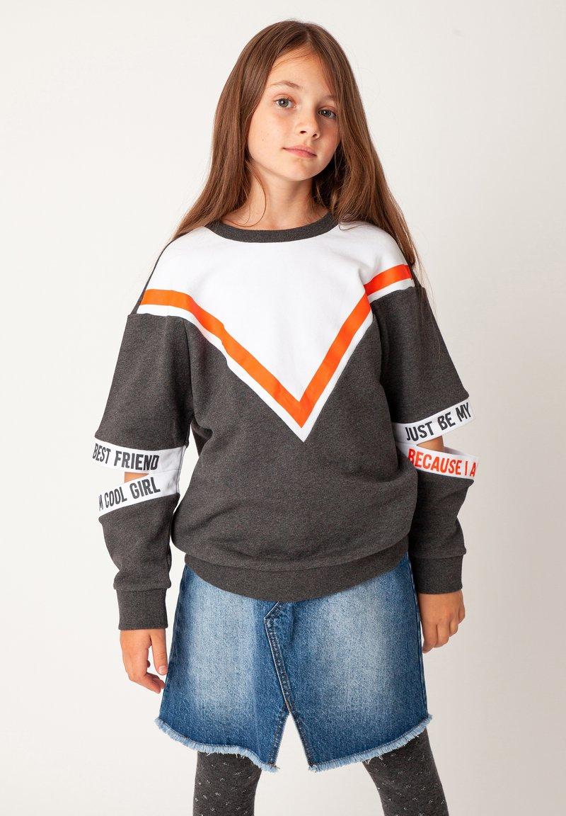 Gulliver - Sweater - dark grey
