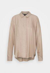 ODETTE - Button-down blouse - tuffet