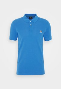 PS Paul Smith - MENS SLIM FIT - Poloshirt - blue - 6
